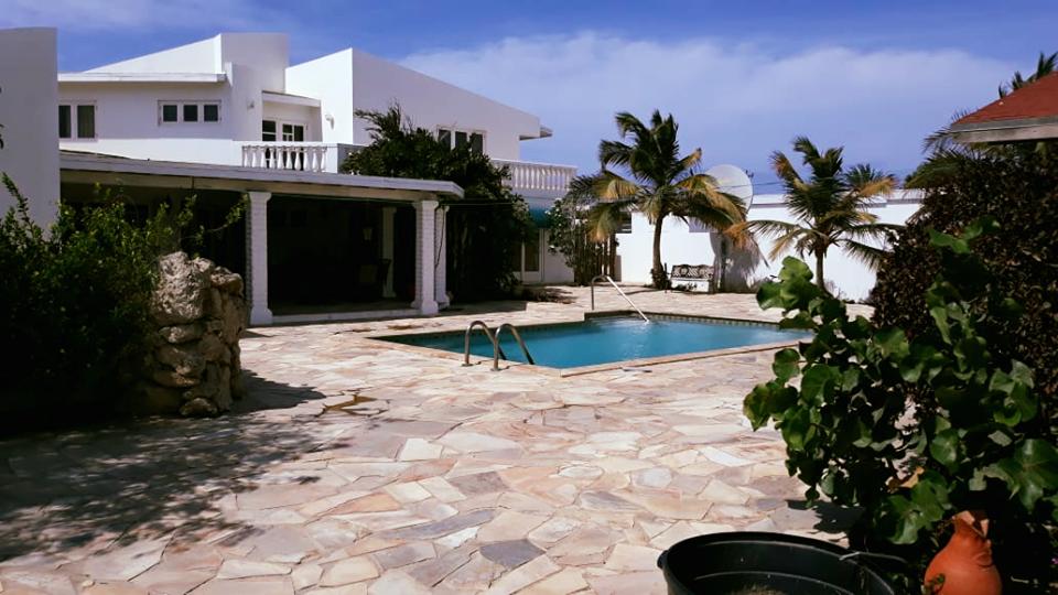 house bubali